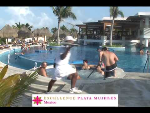 Excellence Playa Mujeres Review