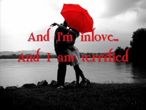 Terrified Lyrics  Katherine McPhee