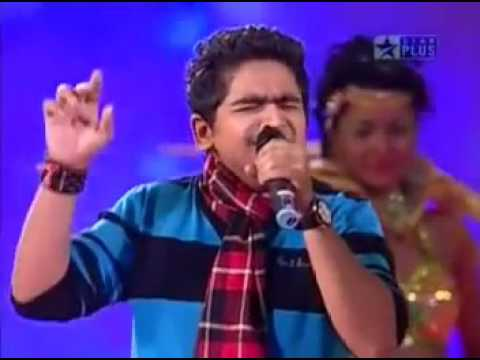 Abhaas Singing Fashion Ka Jalwa Amul Music Ka Maha Muqabla Youtube