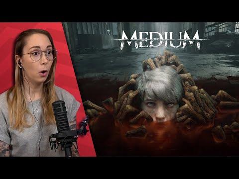 This is so impressive!! - The Medium [1]
