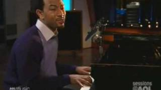 john legend she dont have to know