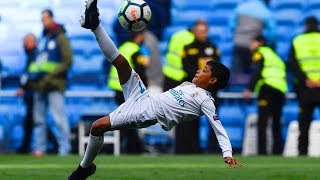 Best Football Skills Of Ronaldo's Son | Cristiano Ronaldo Jr.