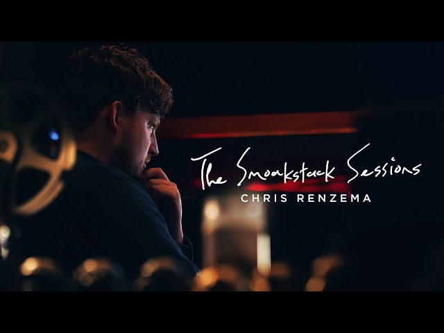 Chris Renzema - The Smoakstack Sessions Video Documentary