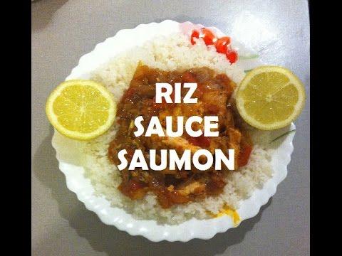 ~riz-à-la-sauce-saumon~-salmon-rice