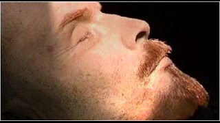 LENIN SLEEPS  -  Ленин спит