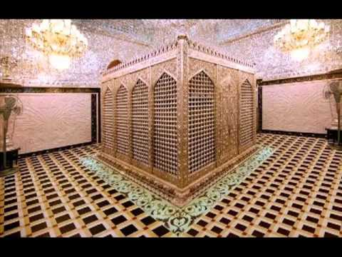 A Miracle of Shaykh Abdul Qadir al Jilani   A Flood in Baghdad
