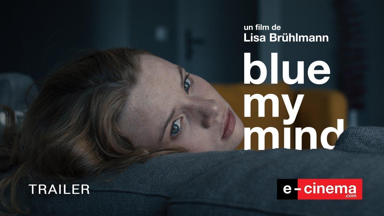 Blue my Mind  - bande-annonce (VOST)