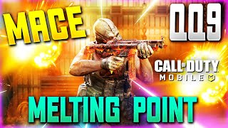 EN HORAS LLEGA... NUEVA RULETA MELTING POINT en CALL OF DUTY MOBILE (MACE METAL PHANTOM y QQ9)