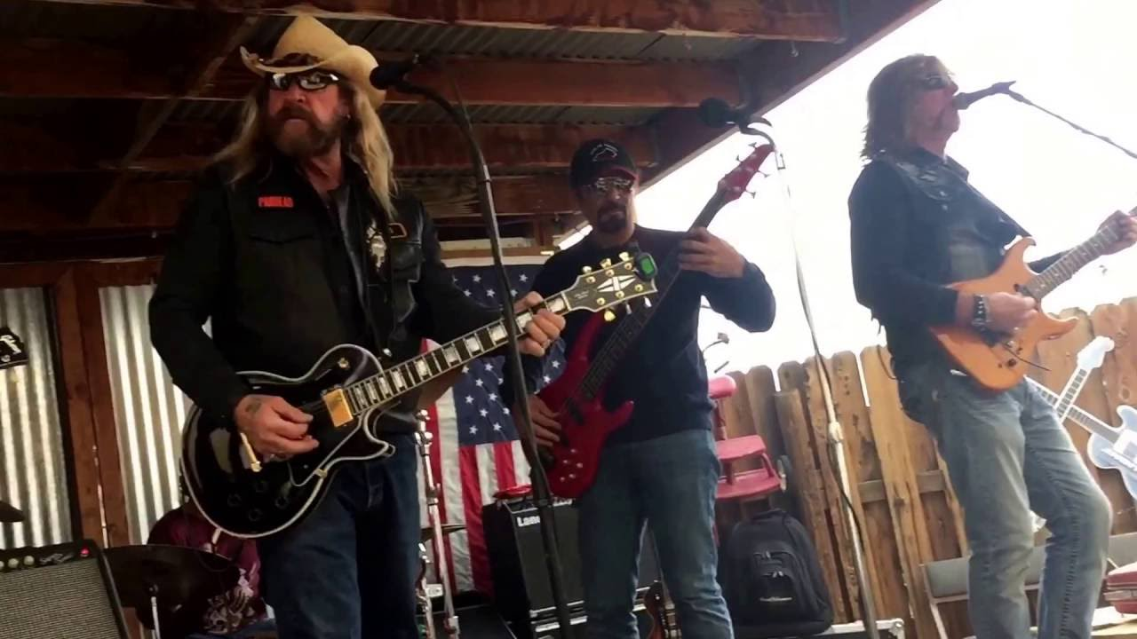 flirting with disaster molly hatchet bass cover band members 2016
