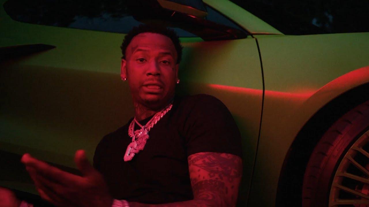 "Moneybagg Yo ""Point Made"" (Music Video)"