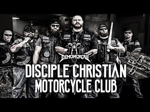DemonsRowTV-Disciple Christian Motorcycle Club