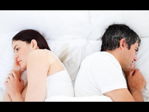 my wife has low libido