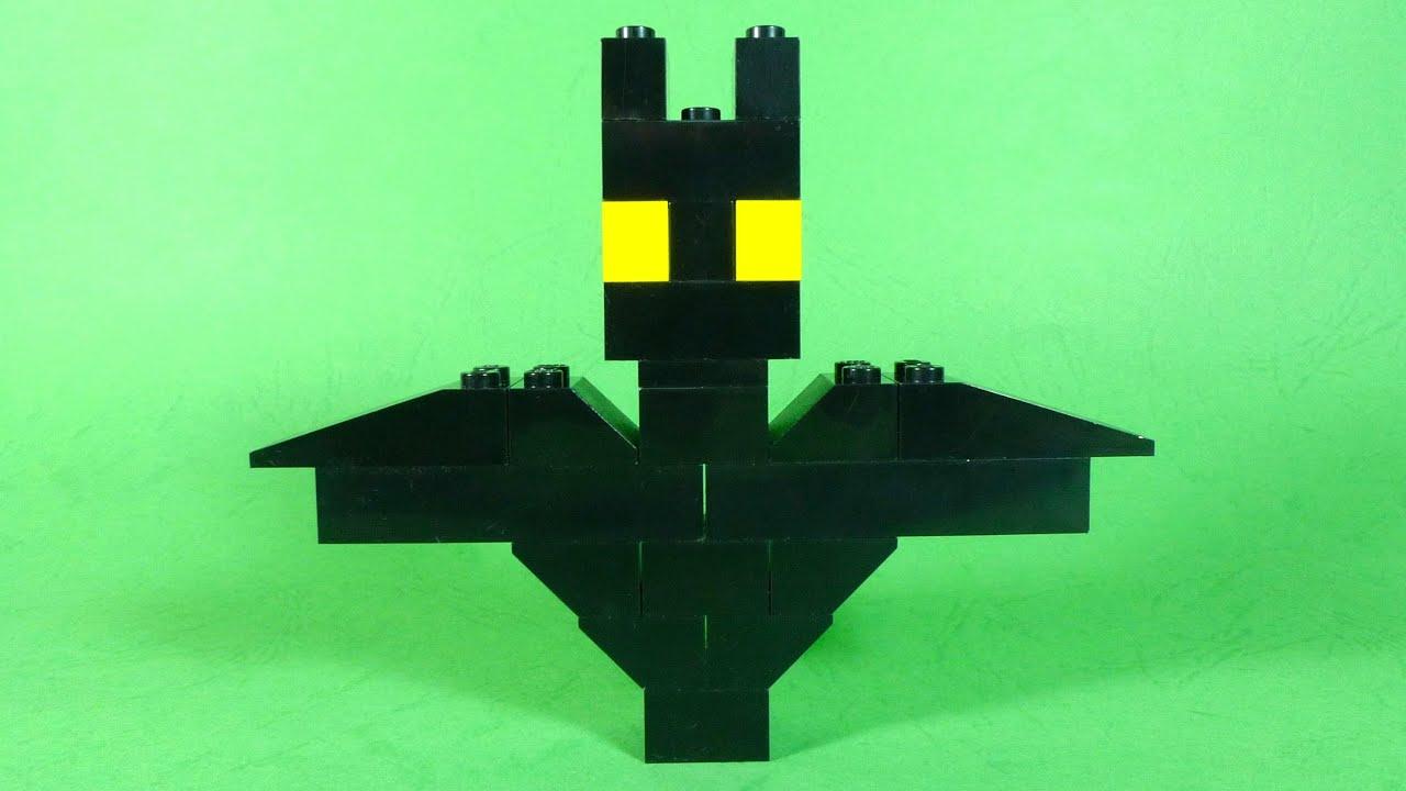 how to make lego halloween bat 10664 lego bricks and more