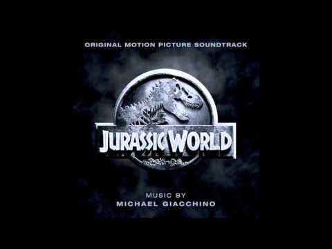 Gyrosphere of Influence (Jurassic World - Original Motion Picture Soundtrack)