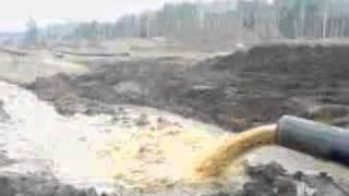 Продувка газопровода поршнем(, 2011-06-04T07:59:43.000Z)