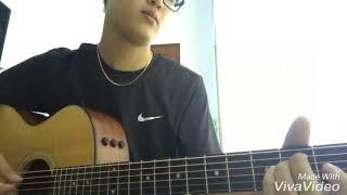 Em Gái Mưa-Hương Tràm Guitar Hướng Dẫn