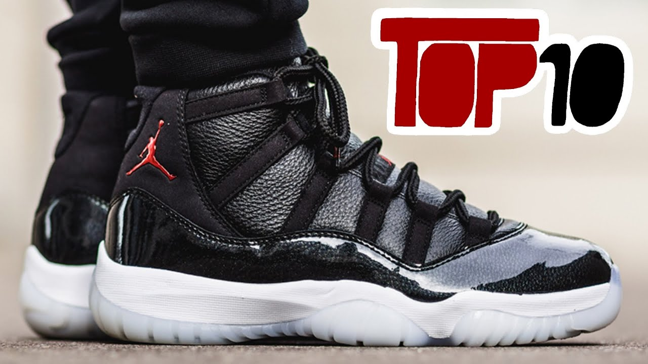 jordan xi shoes