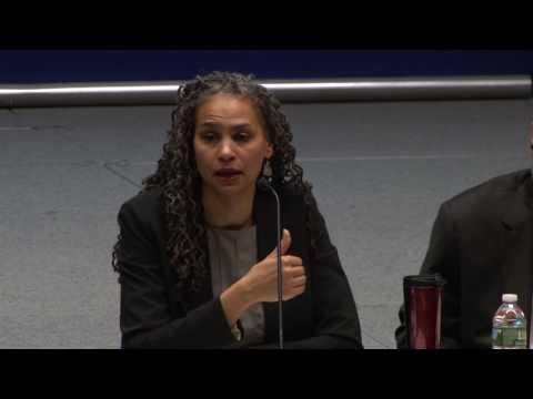 Bronx Currents: Civilian Complaint Review Board Public 1 11 2017