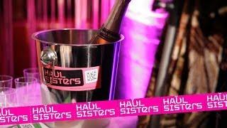 Flohmarkt Hamburg ★ Mädelsflohmarkt ★ Haul Sisters - Aimee & Vicky & Joleena
