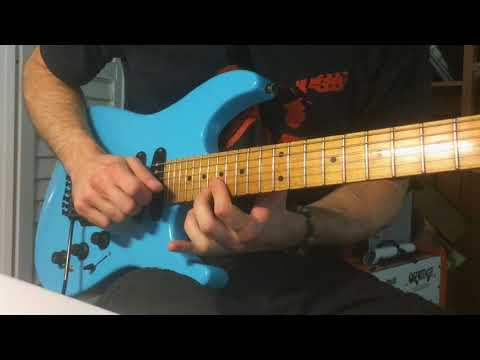 Alex Argento - Synchronal Steps Solo