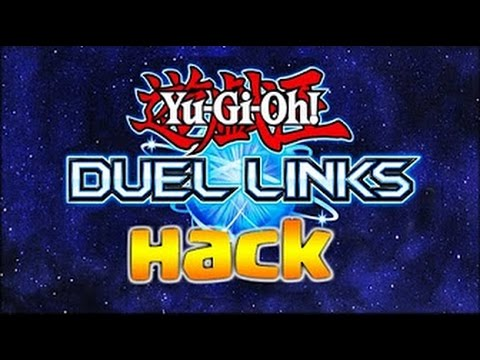 Yu Gi Oh Duel Links Hack - Unlimited Coins & Gems NEW WORKING!!