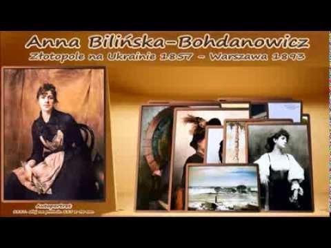 Anna Bilińska-Bohdanowicz