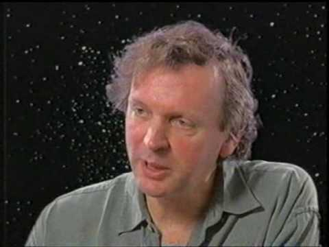 Rupert Sheldrake - Interview. Teil 1/3