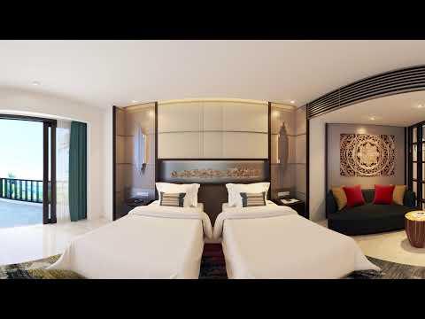 Bedroom 360