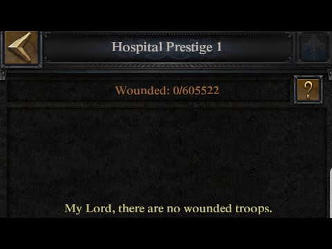 CLASH OF KINGS : INCREASE YOUR HOSPITAL BY 200%?? - BASIC GUIDE