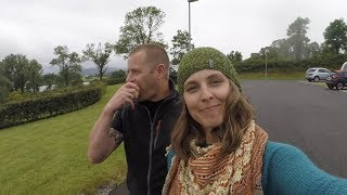 Rushin House Caravan Park Co Fermanagh | Holidays in Northern Ireland Day 1