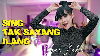 Download lagu Yeni Inka - Koplo Jaranan - Sing Tak Sayang Ilang (Official Music Video ANEKA SAFARI)
