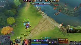 Dread's stream | Dota 2 - Invoker / Wraith King / Phantom Lancer |