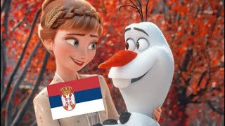 Download Frozen 2 - Some Things Never Change (Serbian)