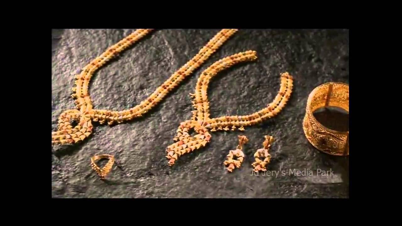 SARAVANA STORES THANGANAGAI MALIGAI AD - WEDDING JEWELLERY MUSIC ...