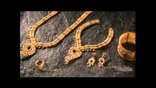 SARAVANA STORES THANGANAGAI MALIGAI AD - WEDDING JEWELLERY MUSIC - Jd Jery