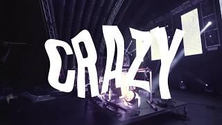 SACHI  - Worst Behaviour (Feat. Sam DeRosa) [Official Lyric Video]