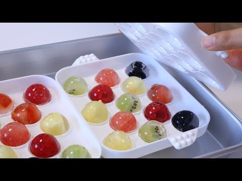 "Hong Kong Agar Jelly Sweets ""Kuron"""