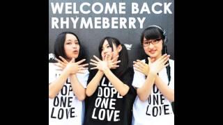 B-BOYイズム / RHYMESTER Supermcztokyo / ライムベリー mixed by SUNNY.