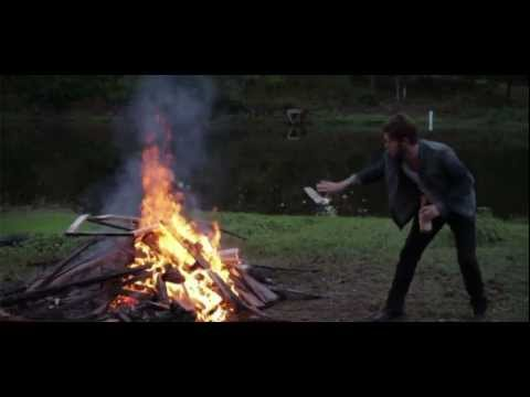 Matthew Mayfield - Take What I Can Get (Official Music Video)