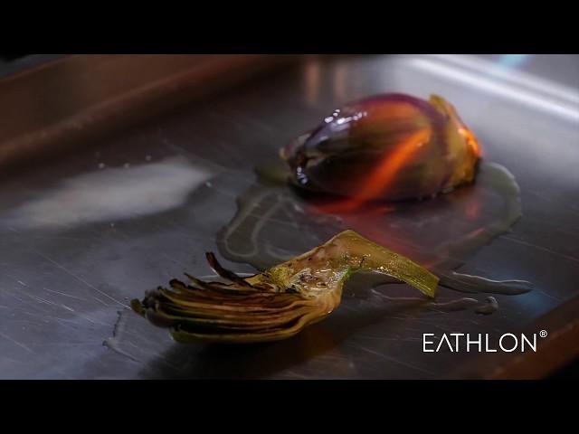Eathlon - Food Your Sport