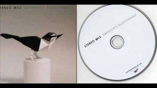 STEREO MCs - bring it on(path to the mind & the soul & the spirit).wmv