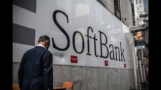 How Much of A Systemic Risk Is SoftBank?