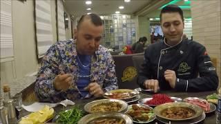 12 Saat Pişen Padişah Yemeği | Gaziantep Lezzetleri