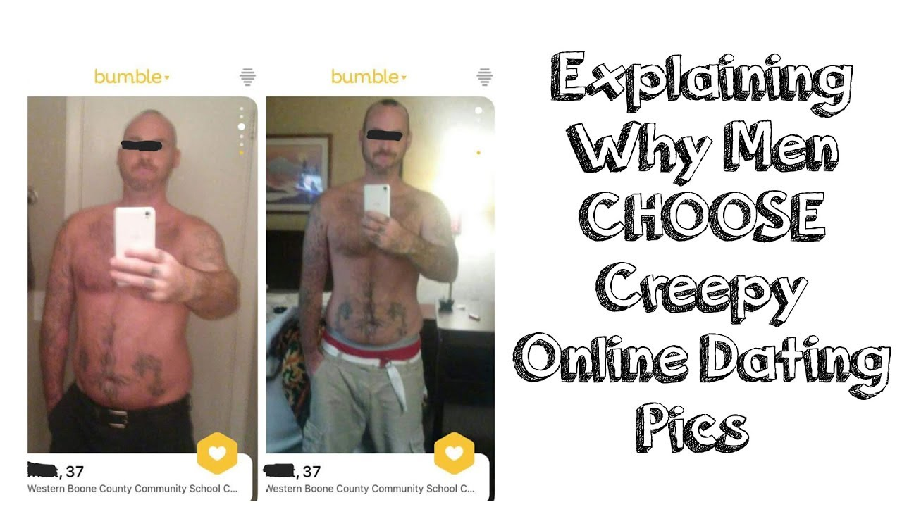 Why choose online dating