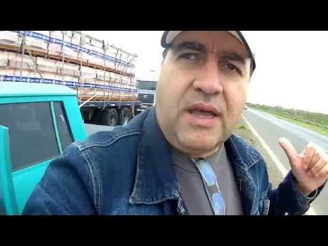 RASTROJERO 20160907 153354 Osvaldo Cabral y Federico Bava viajan a Ceibas, Entre Ríos