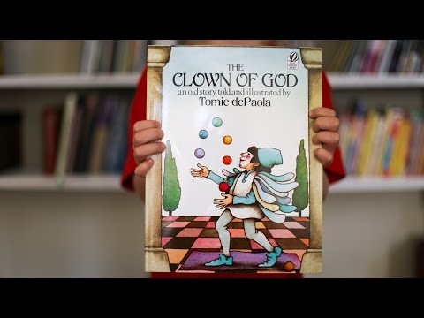 The Clown of God | Read Aloud (FIAR)