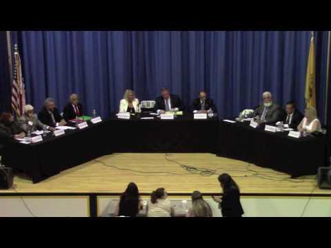 Lyndhurst Commissioners Candidates Forum 2017