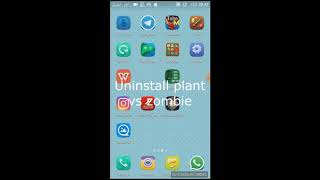 Cheat plant vs zombie free android no delay, unlimited sun n coin