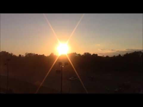 Butler Motor Speedway Sprint Heat #1 7/9/16