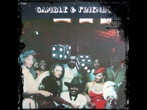 Jim Gamble & Friends  It's Hard To Explain by Mister Sousou.